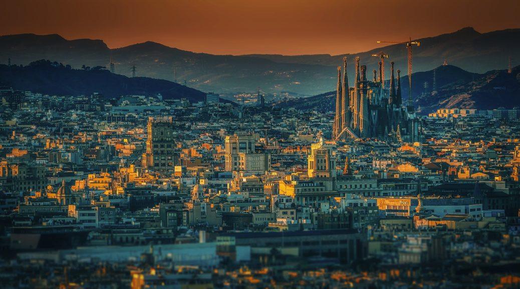 spanija, barselona, top 10, gradovi, putovanja