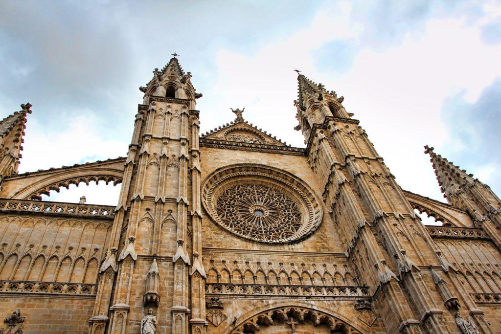 Palma de Majorka, Spanija, katedrala, odmor, letovanje