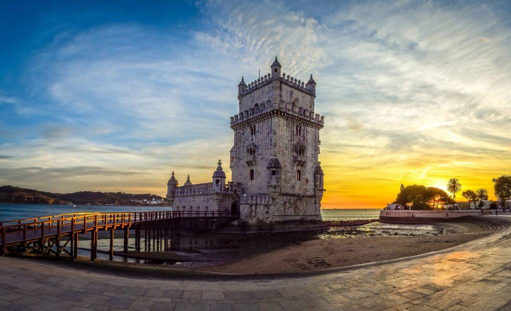 belem, lisabon, portugal, grad, arhitektura, putovanja, destinacija