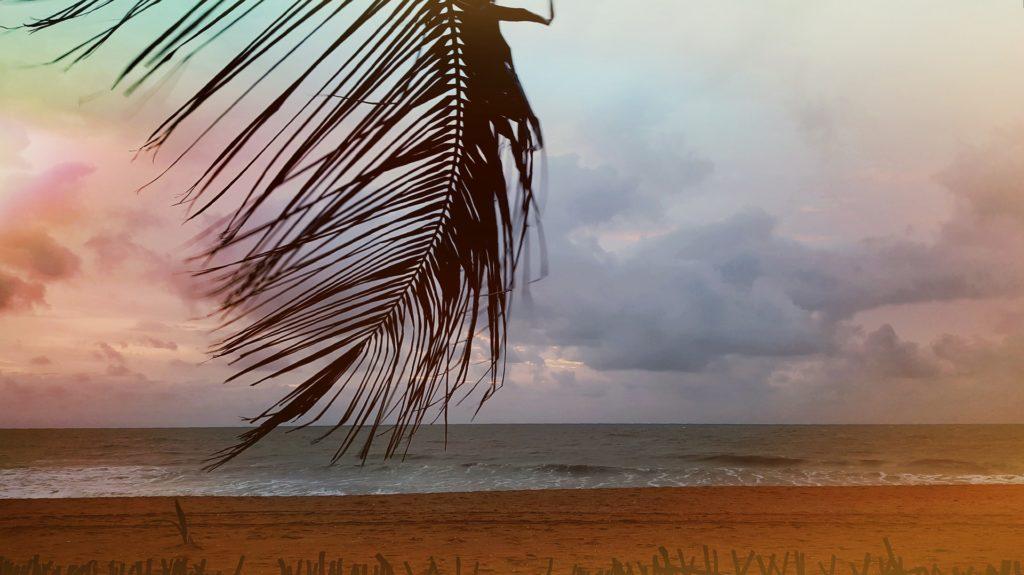 more, šri lanka, ostrvo, plaža, pesak