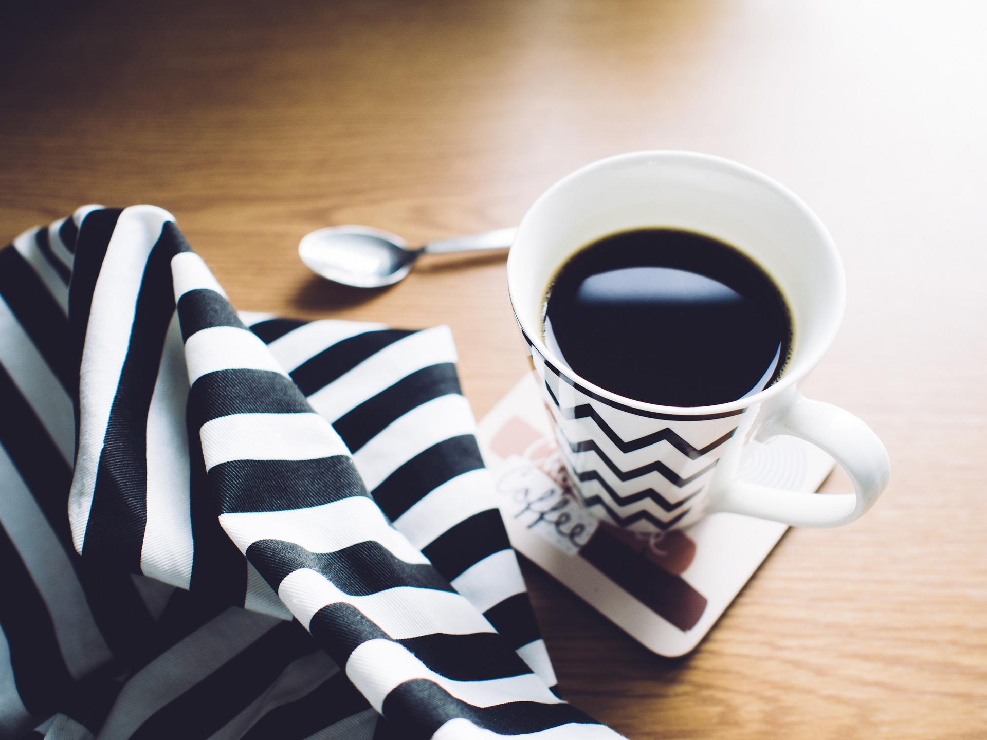 kafa, espresso, crna, ukus, zrna