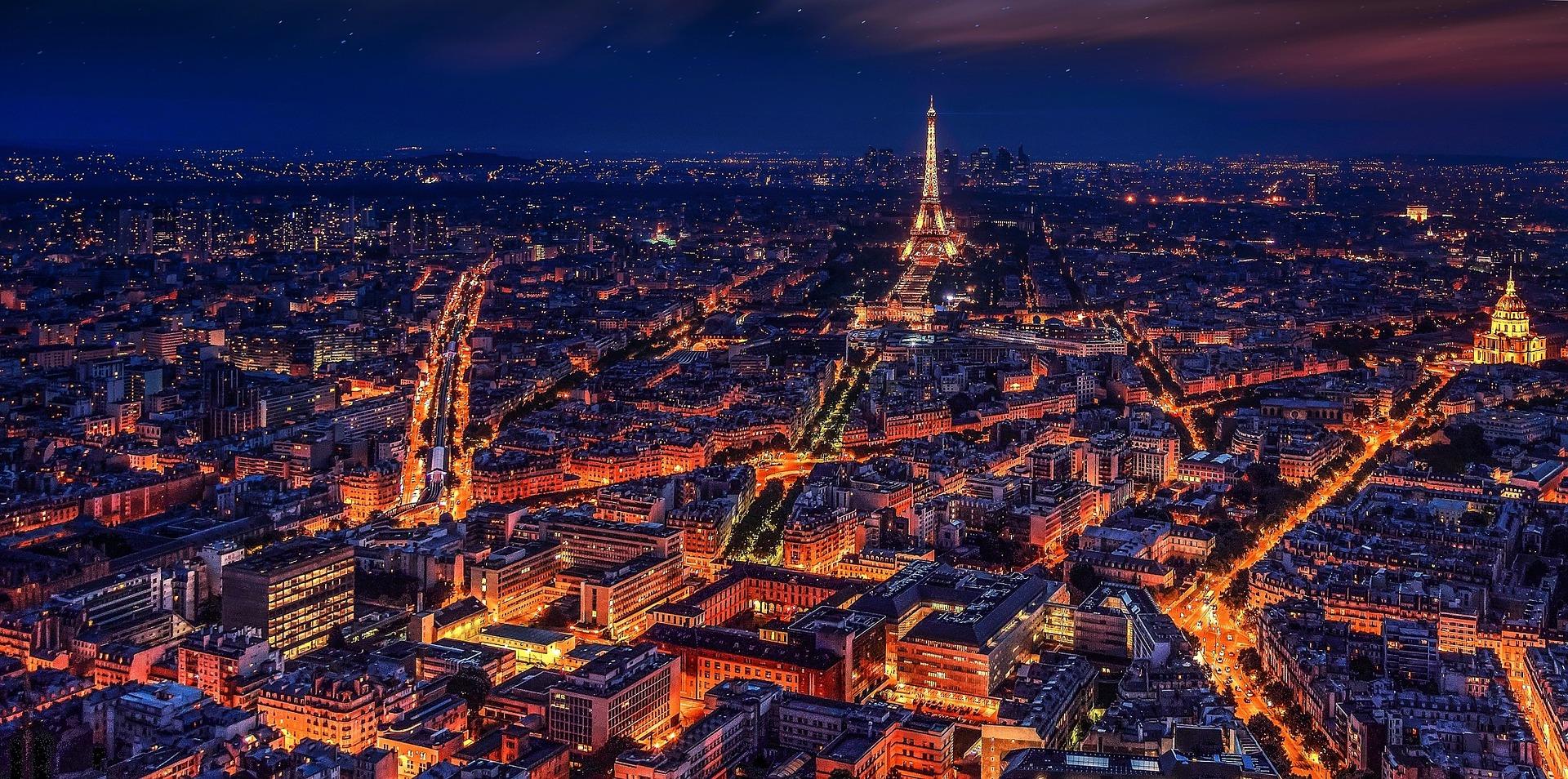 pariz, francuska, evropa, gradovi, cene, najskuplji, najjeftiniji