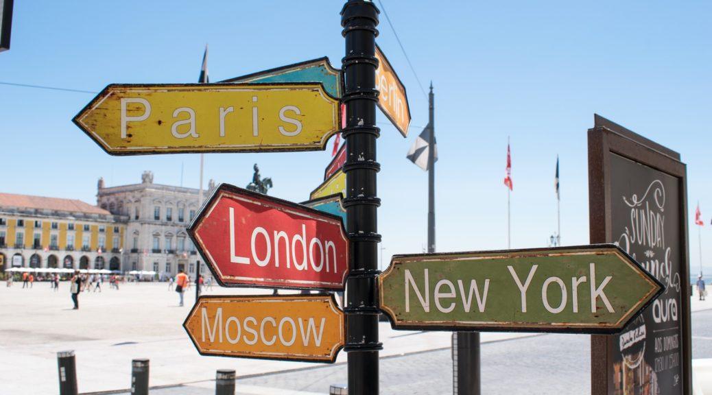 evropa, gradovi, cene, najjeftiniji, najskuplji