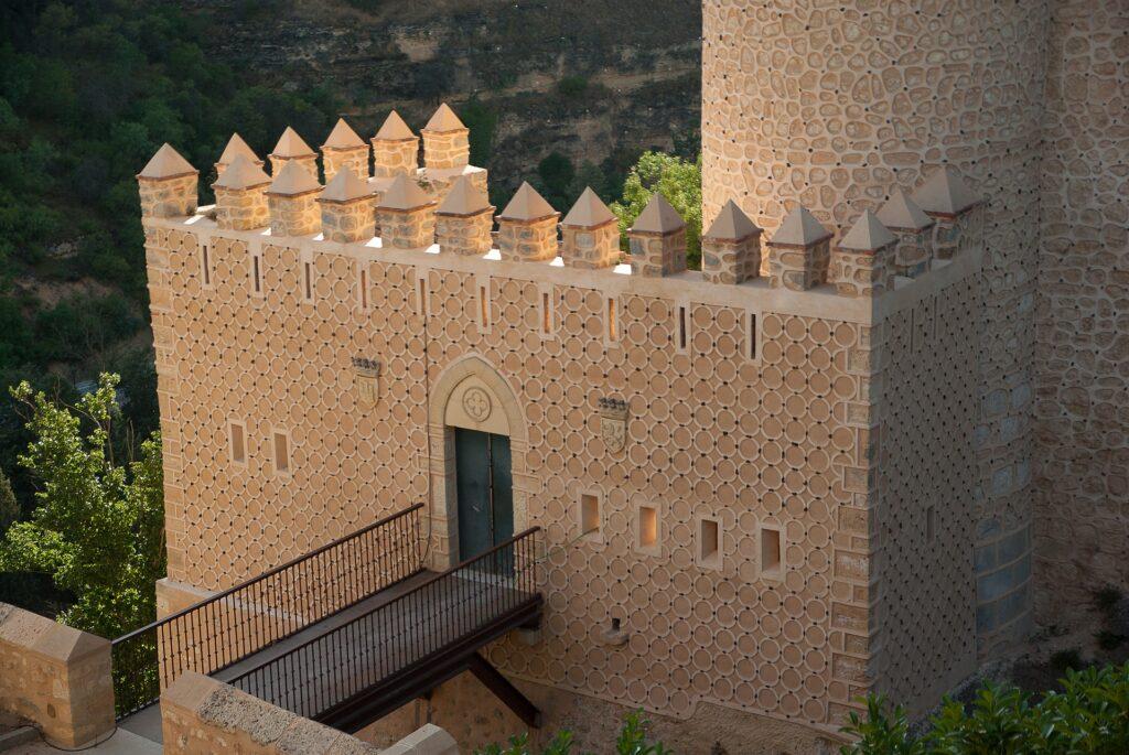 segovia, spain, španija, pepeljugin dvorac