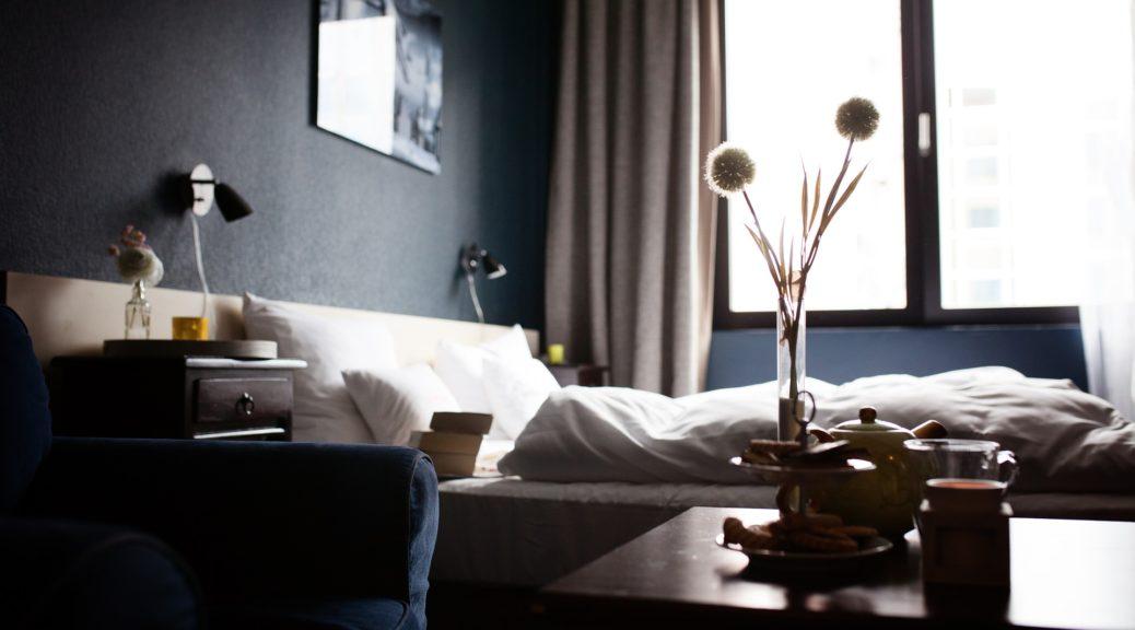 hotel, soba, odmor, smeštaj, putovanje, romantika