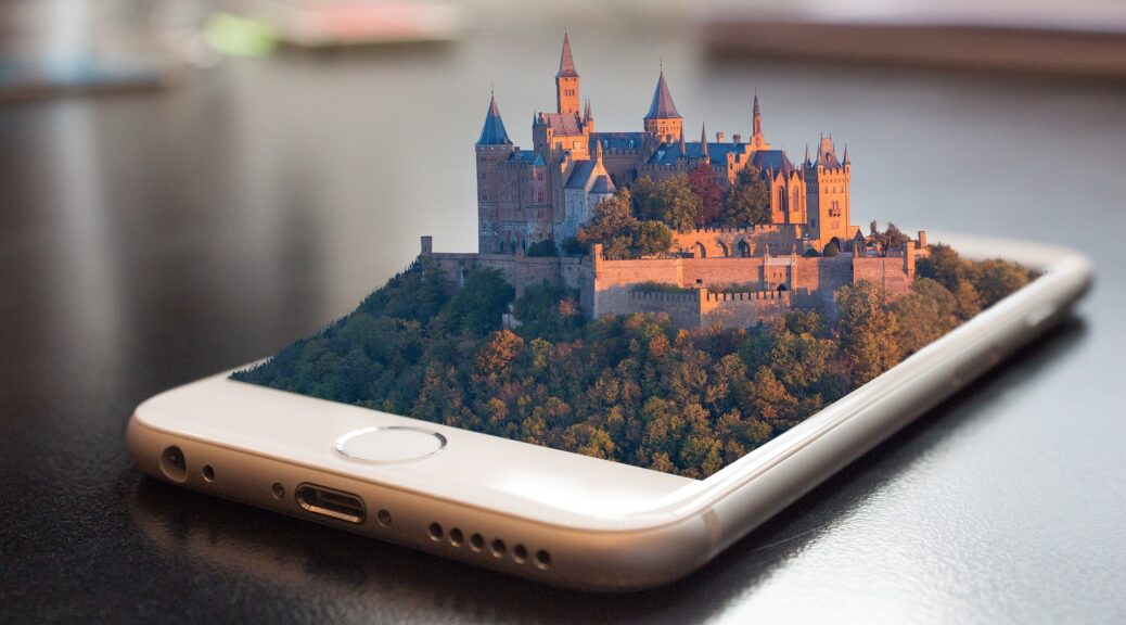 evropa, dvorci, zamak